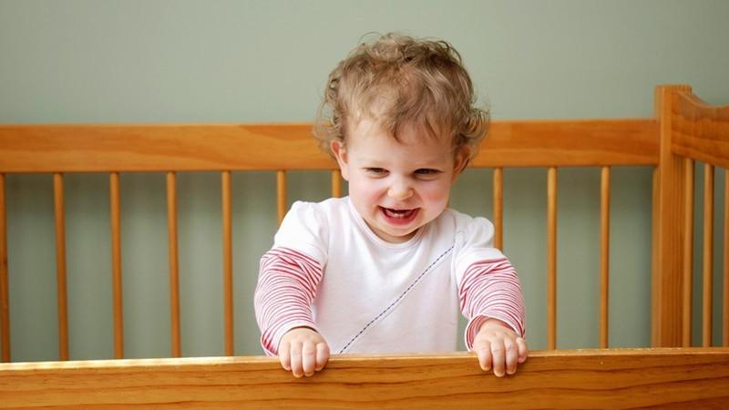 聪明可爱的宝宝相信每个人都喜欢