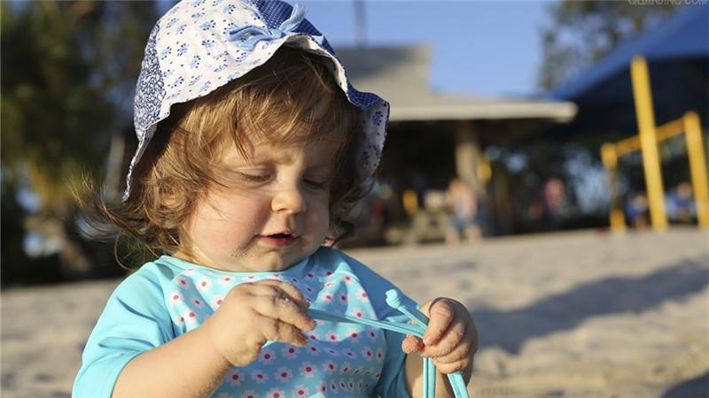 BBunion早教中心:宝宝大脑思维的启蒙――大自然
