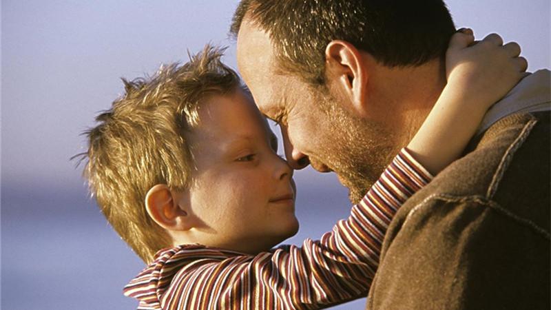 """打造""""父子空间"""",让父子关系更亲密"""