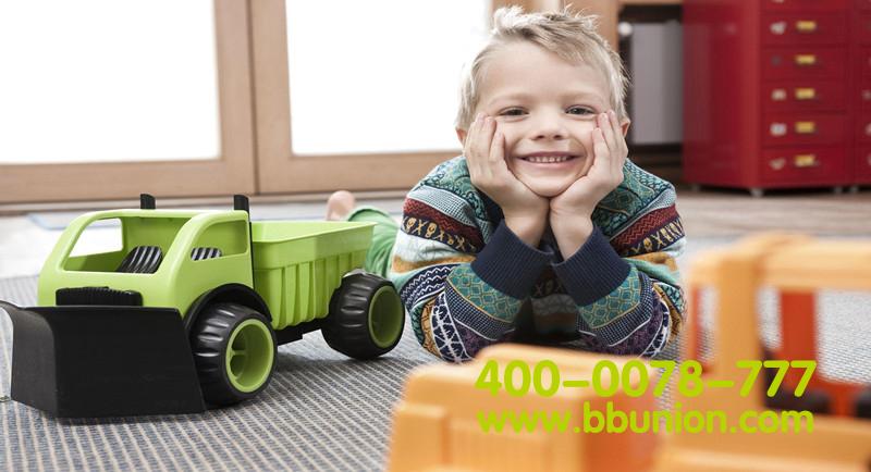 从9岁男孩年赚900万看BBunion性格教育