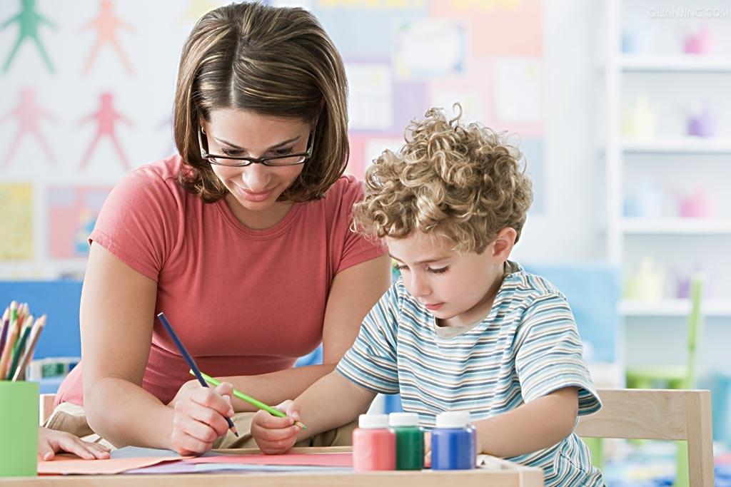 【BBU新闻】盟商访谈录:因为母爱成就早教创业梦